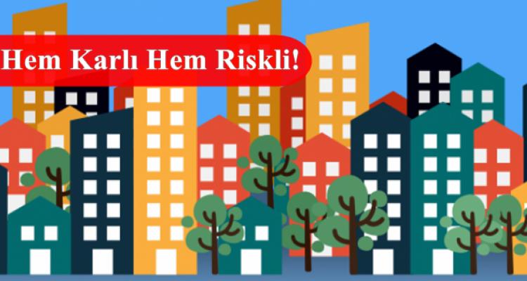 Projeden Ev Almanın Riskleri ve Avantajları