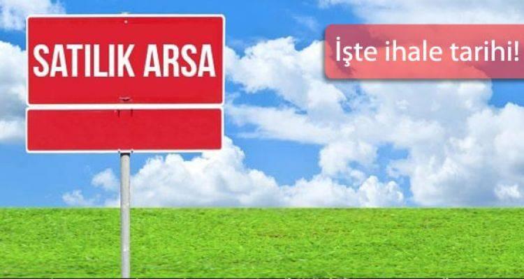 Başakşehir Belediyesi'nden 260 Milyon TL'ye Satılık Arsa