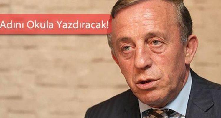 Ağaoğlu Kendi Üniversitesini Kuruyor