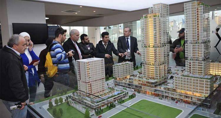Dumankaya İnşaat Yeni Projesini Dubai'de Tanıtacak