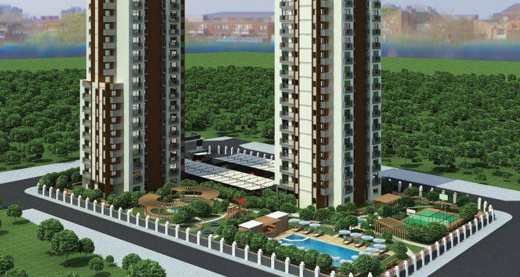 Kıyıboyu Garden 5077 Adana'nın Doğasını Evinize Taşıyacak