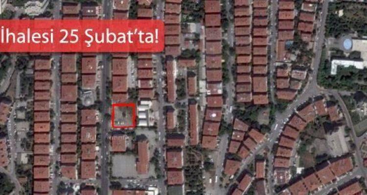 Ankara Büyükşehir Belediyesi'nden 10.5 Milyon TL'ye Satılık Arsa