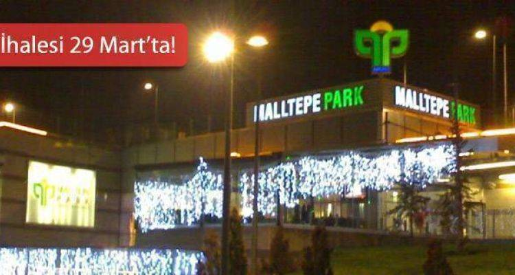 Çankaya Belediyesi Maltepe Park AVM'yi Satışa Çıkarıyor
