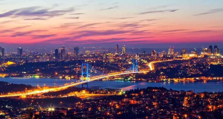 İstanbul'da 1 Yılda En Çok Kazandıran 10 İlçe