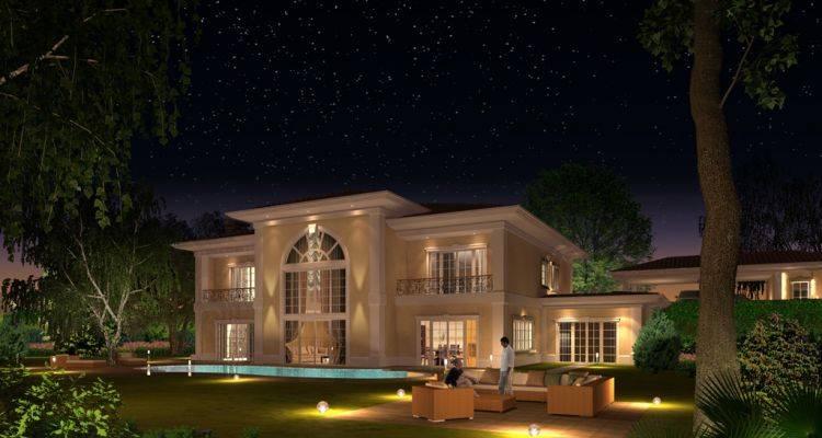 Batımahal'da 940 Bin Dolara Villa!
