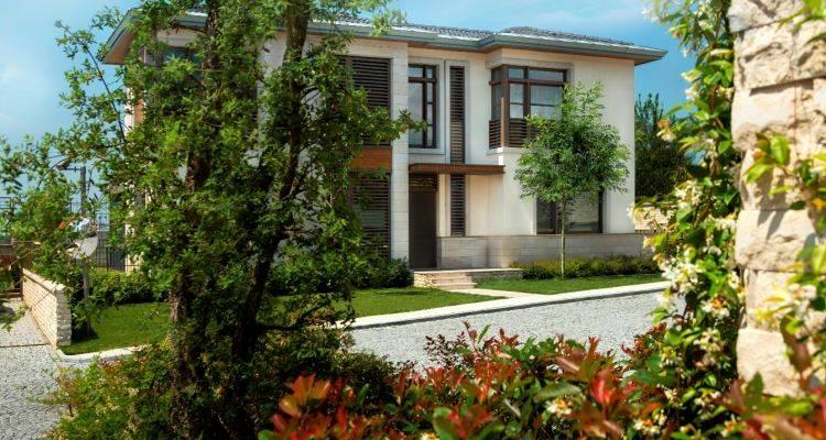 Ormanada Satılık Villa Fiyatları 5 Milyon 100 Bin TL'den Başlıyor