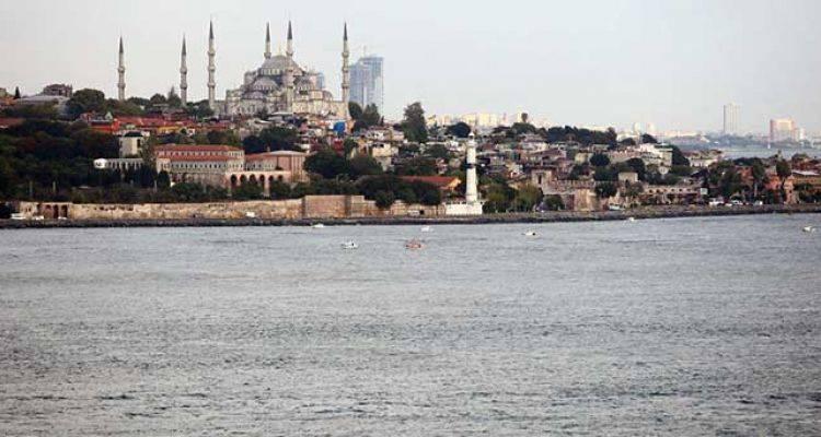 İstanbul Silüetini Bozan Gökdelenler Hakkında Flaş Karar