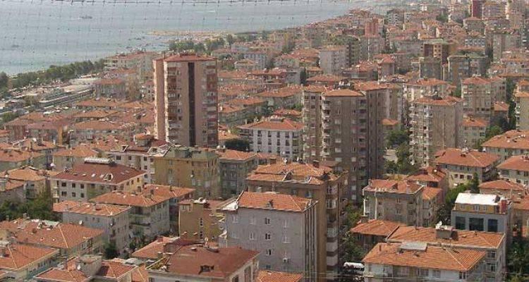 Maltepe'de Kentsel Dönüşüme 5 Şart