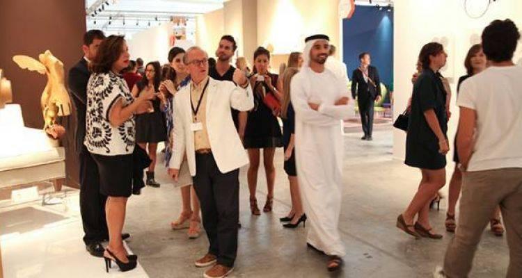 Türkiye'deki Uygun Fiyatlı Konutlar Dubai'de Görücüye Çıkıyor