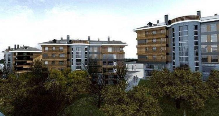 Alya Evleri Sarıyer 5 Bloktan Meydana Geliyor