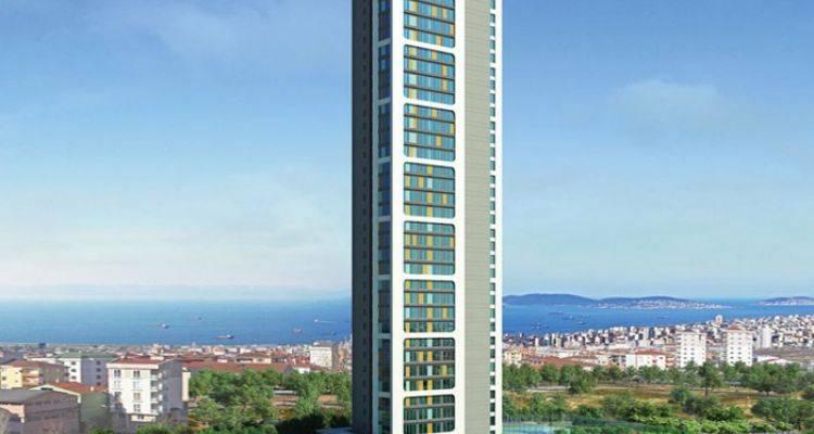 Çukurova Tower Projesinde Teslim Tarihi 3 Ay Öne Alındı
