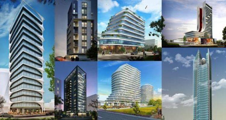 Helis Yapı'dan 7 Yeni Proje