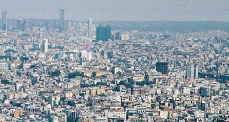 İstanbul'un Ucuz Konutlu 10 İlçesi