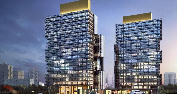 Business İstanbul İç Mekan Tasarım Yarışması'nın Sonuçları Belli Oldu