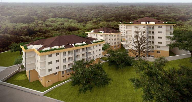 Paşapark Evleri 5 Blok, 178 Daireden Oluşuyor