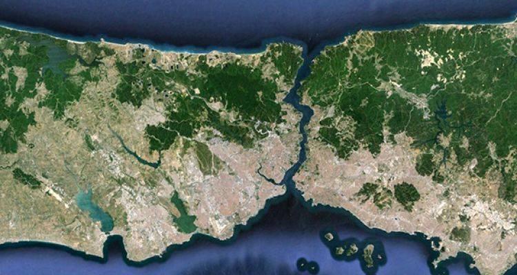 İstanbul 2023 Projesinin Detayları