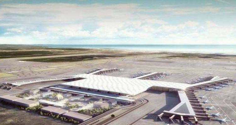 3. Havalimanı İnşaatı Ne Zaman Bitecek?