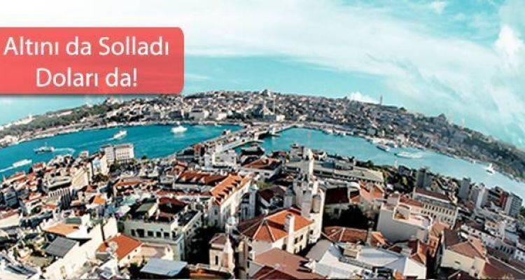 İstanbul'da Bu 10 Semt Yüksek Prim Vaat Ediyor