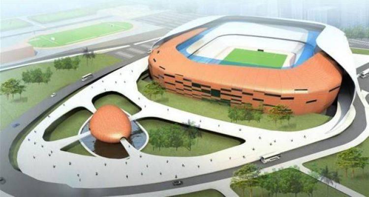 25 Bin Kapasiteli Yeni Malatya Stadyumu Başlıyor