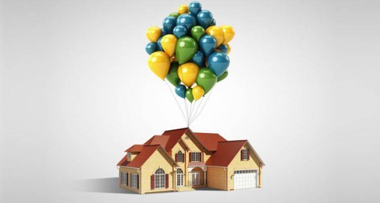 Türkiye'de Konut Balonu Olamaz
