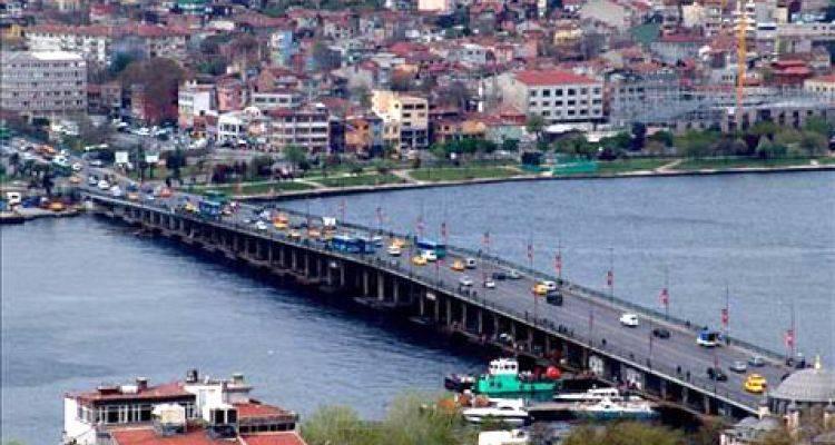 Atatürk Köprüsü Bu Gece Trafiğe Kapanıyor