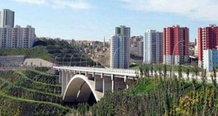 Toki Kuzey Ankara Kent Girişi 4. Bölge 1. Etap İhalesi 23 Mayıs'ta