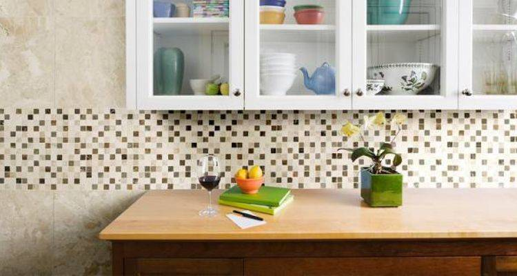 Tureks Stone İle Mutfaklarda Bahar Tazeliği
