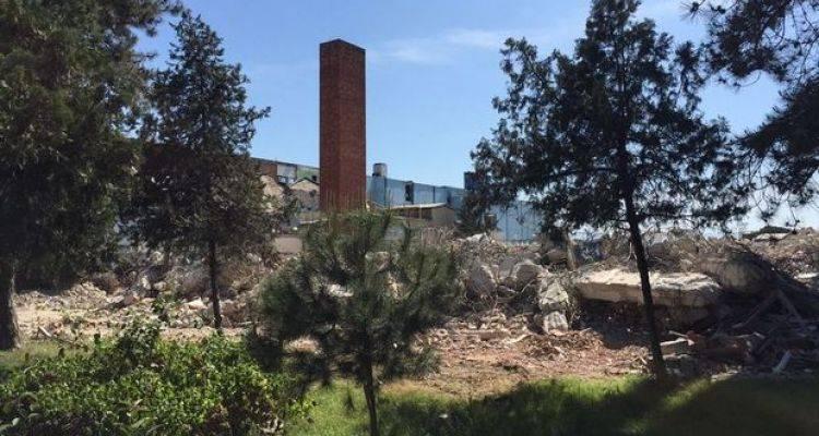 Sifaş ve Polylen Fabrika Arazileri Satışa Çıkıyor