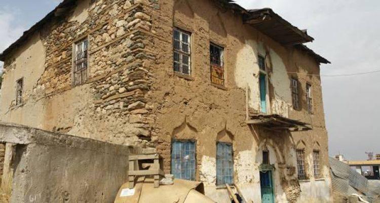 180 Yıllık Ev Koruma Altına Alındı