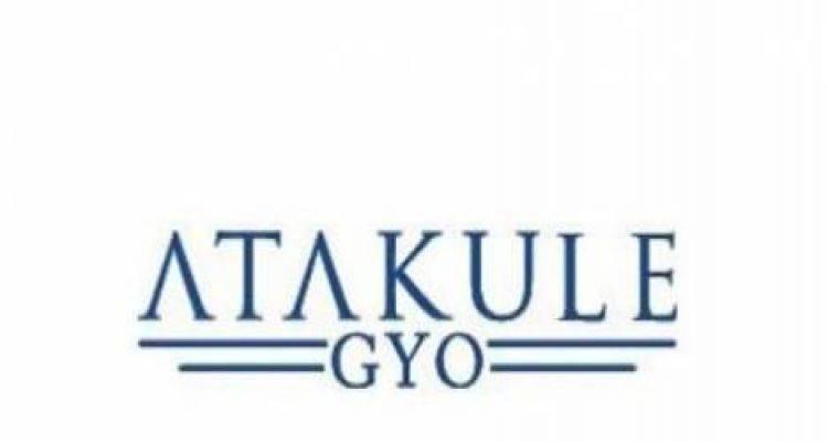 Atakule GYO'da Adres Değişikliği