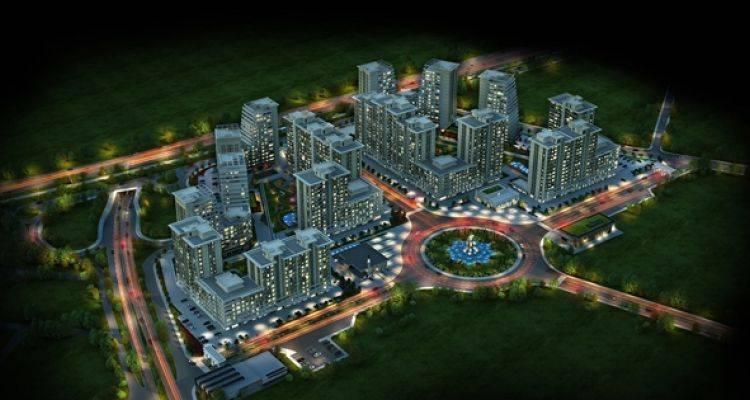 Temaşehir Konya Projesi Yarın Satışa Çıkıyor