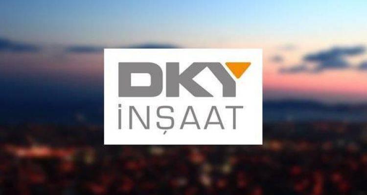 DKY Sahil Projesinde Metrekaresi 8 Bin TL