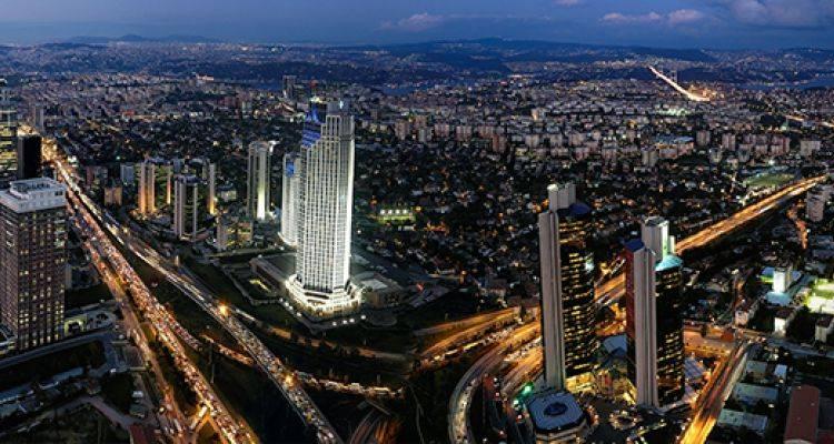 İstanbul Ofis Kiralarında Düşüş Yaşadı