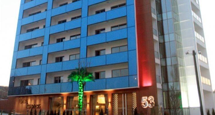 Vişnelik Residences'ta Daireler 250 Bin Lira!