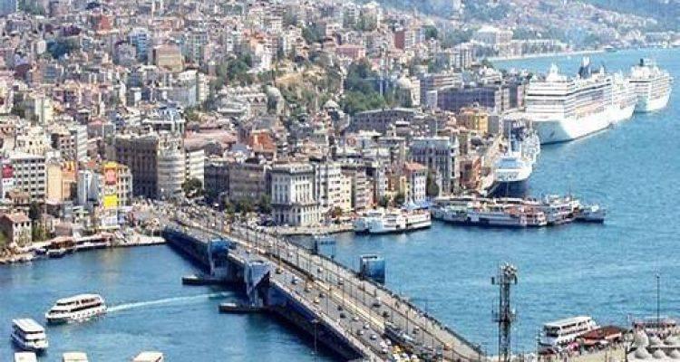 Yeni Galata ve Atatürk Köprüleri Yarın Trafiğe Kapatılıyor