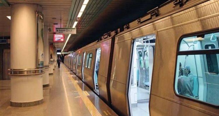 Üsküdar Ümraniye Çekmeköy Metro Hattında Son Durum