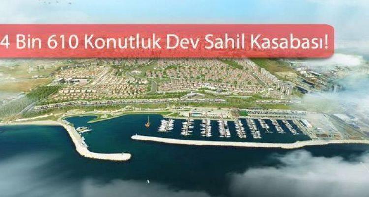 Keleşoğlu Deniz İstanbul Görücüye Çıktı