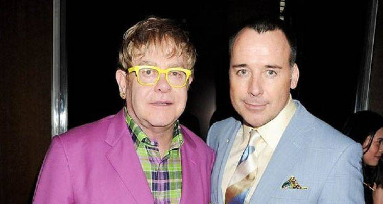 Elton John ve David Furnish 34 Milyon Dolara Ev Aldı
