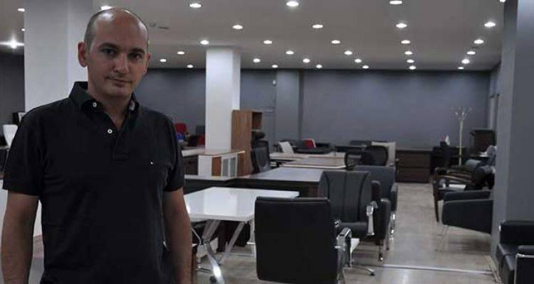 En Beğenilen Ofis Manzarasına 500 Lira