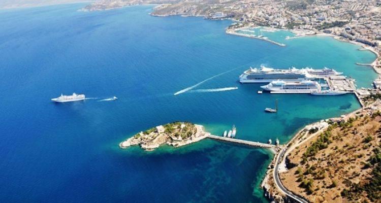 Global Liman Hisselerinin Yüzde 10,84'ünü EBRD'ye Sattı!
