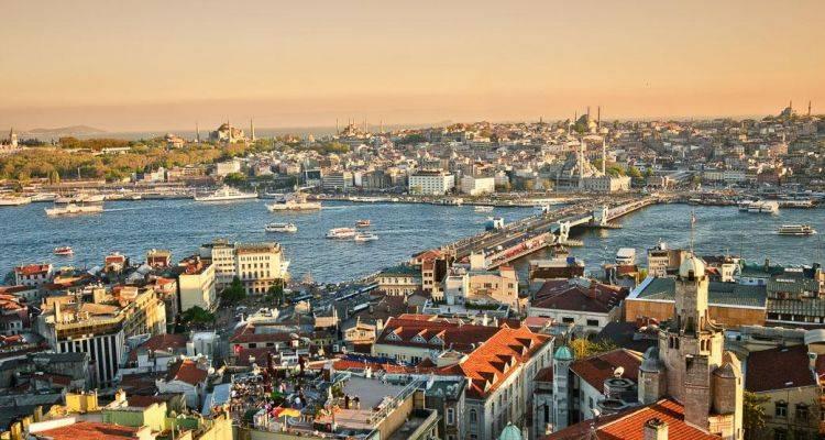 İstanbul'da Yeni İmar Planı Askıya Çıkan 9 Semt