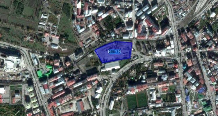 Halk GYO Er Konut İle Erzurum'da Yeni Proje Yapacak