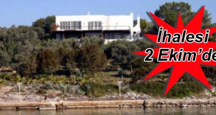 Demirel'in Malikanesi Yeniden Satışa Çıkıyor!