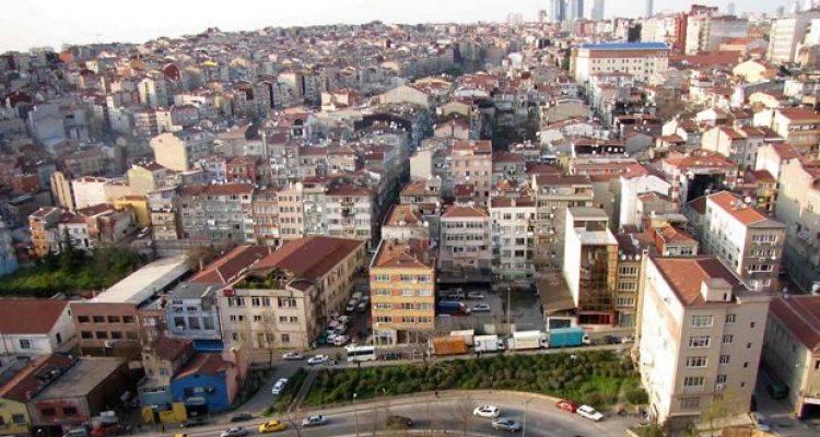 Türkiye'de Konut Fiyatları Aşırı Pahalı