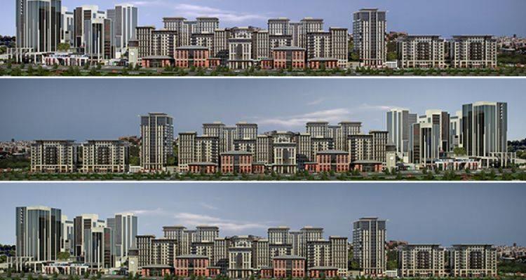 Piyalepaşa İstanbul Projesi Cityscape Global 2015'te!