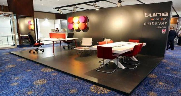 Tuna Ofis, Alldesign 2014'e Damga Vurdu