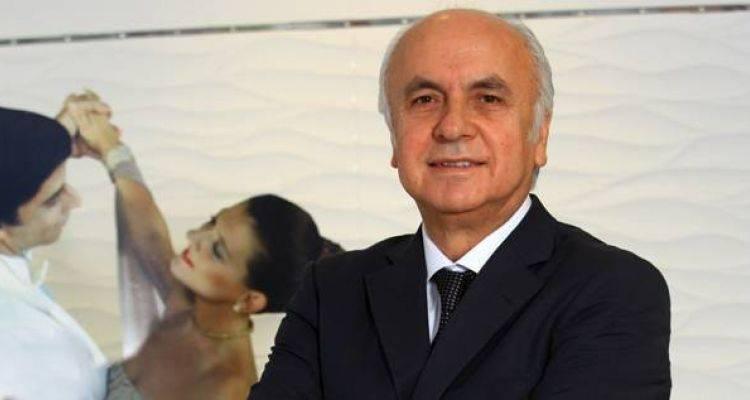Türkiye Seramik Üretiminde Dünya'da 8. Sırada
