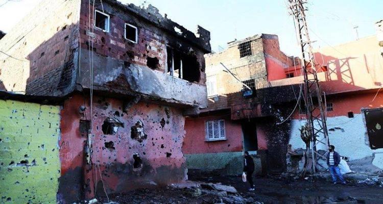 Diyarbakır Sur'a 2 Milyar TL'lik Yatırım