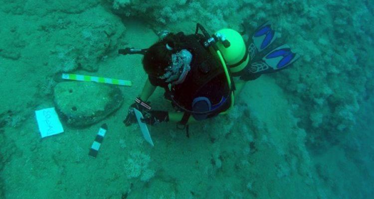 Mersin'de 5 Bin Yıllık Deniz Yolu Keşfi!