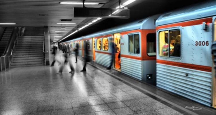 Keçiören Metrosu Açılıyor